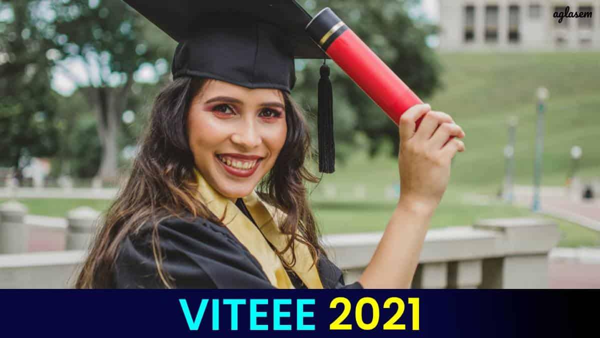 VITEEE 2021