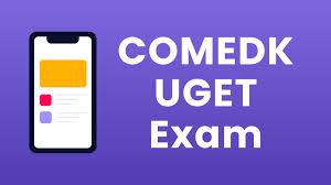 comedk uget application form 2021