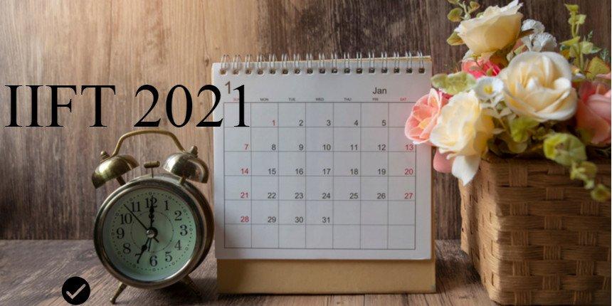 iift 2021