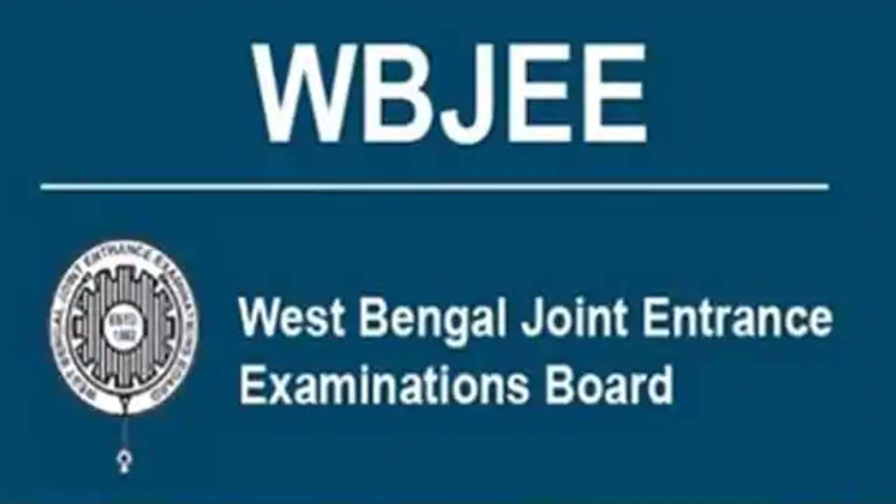 West Bengal Joint Entrance Exam (WBJEE)